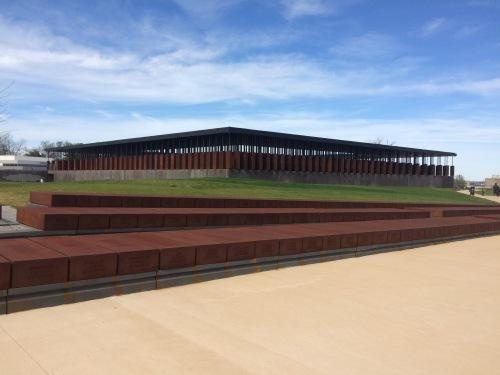 Duplicate columns, Montgomery's memorial